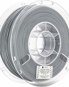 Polymaker 70647 Filament PETG 1.75 mm 1 kg Gris PolyLite 1 pc(s)