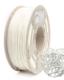 Reprapper Filament PLA+ Plus 1.75 1kg pour Imprimante 3D, PLA Extra Résistant 1.75mm (± 0.03) pour l'impression 3D…