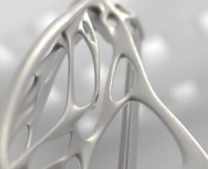 Read more about the article Free Float : SLM Solutions présente un outil d'impression 3D sans support pour le métal