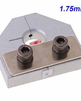 Sichuan Connecteur de Filament en métal du pour pièces de réparation d'imprimante 3D pour PLA/ABS/Hips/PC/PETG