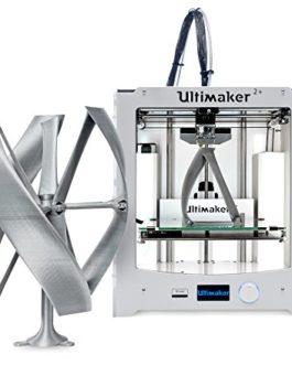 Ultimaker UM2+ Imprimante (3D)