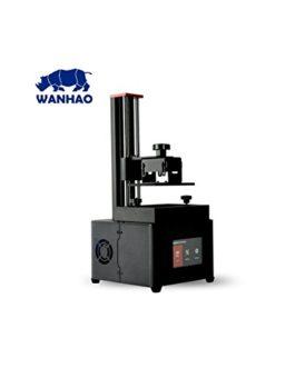 WANHAO Imprimante 3D Duplicator 7 Plus DLP