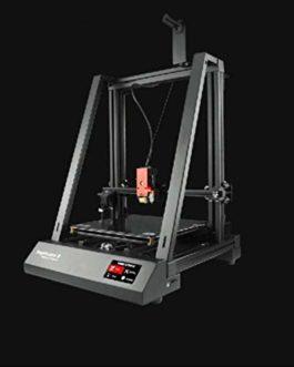 Wanhao Duplicateur d'imprimante 3D D9 MK 2 (500) 9 Mark 2 II Taille d'impression 500 mm