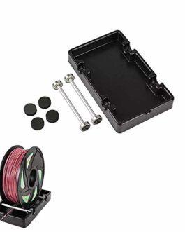 YBINGA Support de bobine de filament en métal pour imprimante 3D