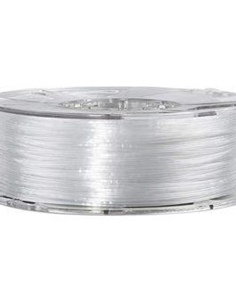 3D Printer Filament 1.75MM PC Filament 1KG (2.2 LBS) Spool Consumables Natural Color Polycarbonate Material for 3D…