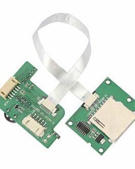 ANYCUBIC Imprimante 3D Mega Kit adaptateur SD