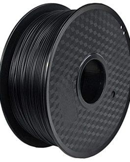 Améliorer le filament PC Polycarbonate 1.75mm 3D Imprimante 3D Filament 1kg (2.2Lb) Spool, sans gauchissement…