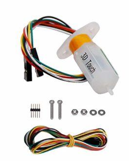 Capteur tactile 3D automatique de nivellement de lit avec câble d'extension – Capteur tactile 3D pour Creality Ender 3…