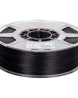 Carbon Fiber Filled Nylon Filament 1.75mm, PA-CF 3D Printer Filament, Dimensional Accuracy +/- 0.05mm, 1KG (2.2 LBS…