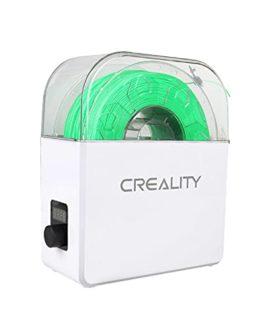 Cigopx Ori-ginal Cre-ality Imprimante 3D Filament Dry Box Impression Filament Dryer Boîte De Rangement Support De Bobine…