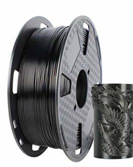 ORIENTOOLS PETG Filament pour imprimante 3D 1,75 mm, précision dimensionnelle +/- 0,05 mm, bobine de 1 kg, compatible…