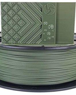 Filament d'impression 3D Fuel Pro PLA (PLA+) – Fabriqué aux États-Unis – Haute résistance aux chocs et précision…