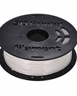 Funien Filament de polycarbonate,Diamètre de 1.75mm de filament de polycarbonate de 1KG / PC de bobine> 240 Temperature…