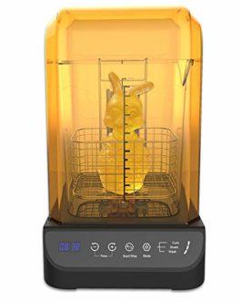 GIANTARM Geeetech Machine de lavage et de séchage, pour nettoyer et soigner les modèles imprimés sur imprimantes en…