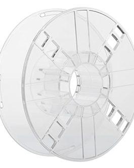 Housoutil 3D Imprimante Filament Bobine Titulaire 1KG Bobine Support de Montage en Rack