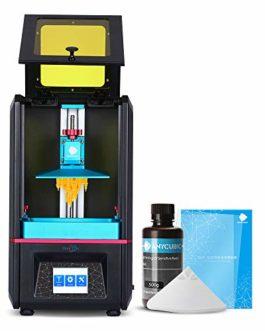Imprimante 3D ANYCUBIC Photon LCD UV 115 x 65 x 155 mm Dimensions avec écran tactile de 2,8″ Impression hors ligne