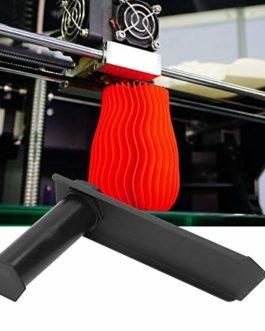 Jopwkuin Support de Montage de Filament, Support de Bobine Excellente Finition Petite Taille pour imprimante CR‑10‑3D…