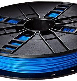 MakerBot MP05776 – Filament PLA d'origine pour imprimantes 3D -Bleu ( Blue) 1,75mm 900g