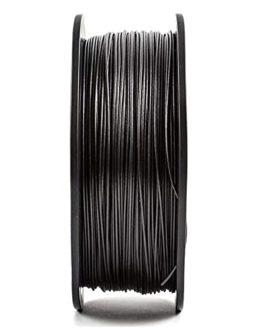 PLA Carbon Fiber Filament 3.0mm, 3D Printer Filament, Carbon Fiber Reinforced Polylactic Acid Material, Low Density…