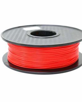 Peanutaoc Imprimante PLA ABS de Filament PETG 1,2Kg pour Impression 3D PanTech + Fibre de Carbone Wood