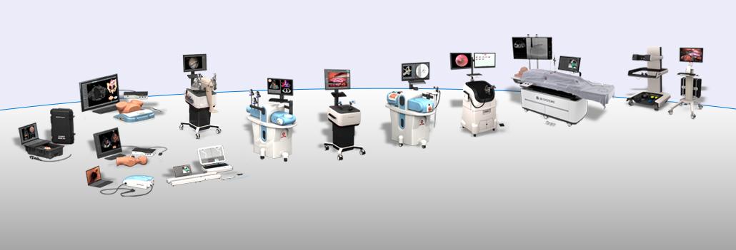 Read more about the article 3D Systems vend son activité de simulation médicale pour 305 M$.