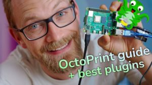 Read more about the article Guide OctoPrint + meilleurs plugins