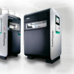 Capteur imprimé en 3D créé par Fraunhofer et ARBURG