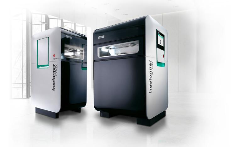 You are currently viewing Capteur imprimé en 3D créé par Fraunhofer et ARBURG