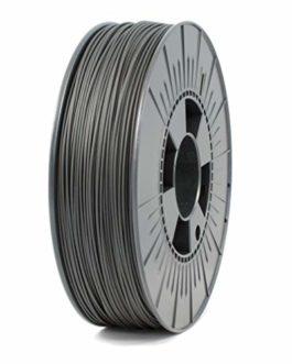 ICE Filaments ICEFIL1HPS144 HIPS filament, 1.75mm, 0.75 kg, Brave Black