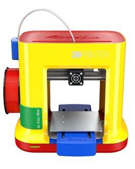 Imprimante 3D da Vinci miniMaker de XYZ Printing (entièrement montée), vol. de construction 15x15x15cm
