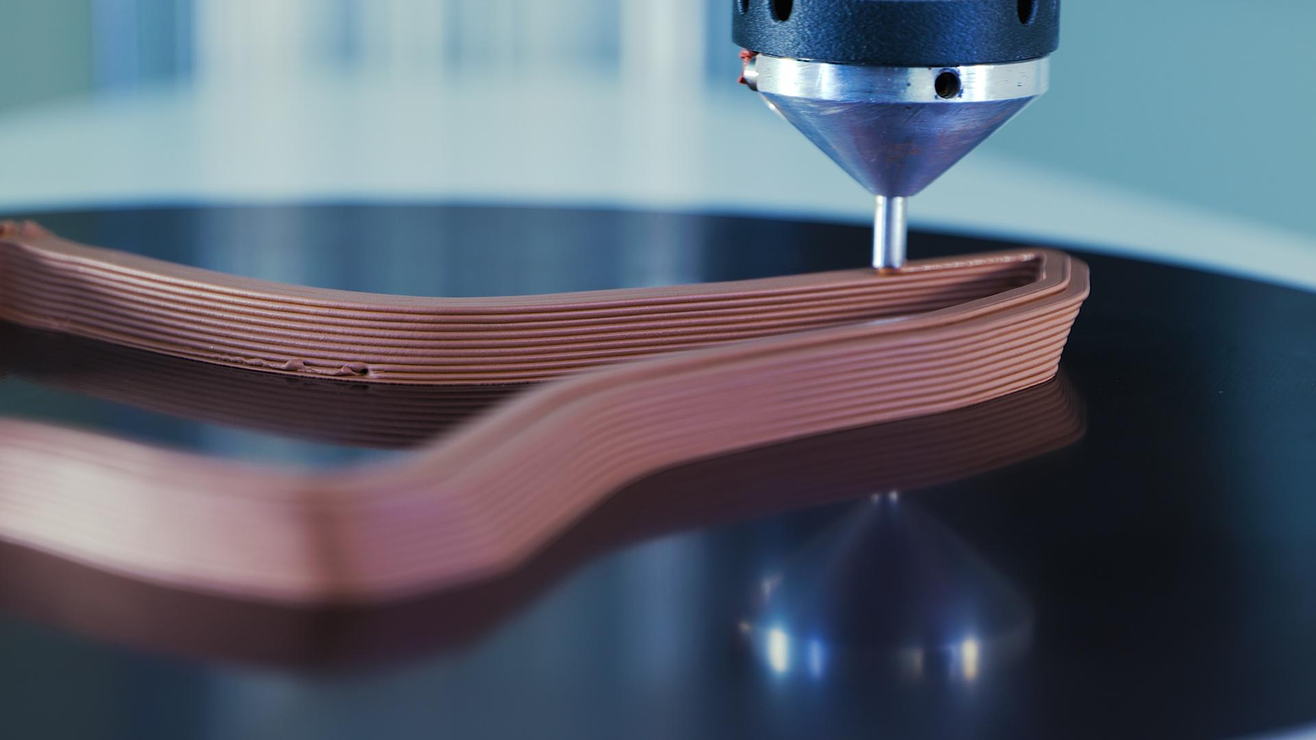 You are currently viewing Honda et WASP s'associent pour créer des modèles de motos durables imprimés en 3D